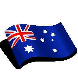 Australian based servers